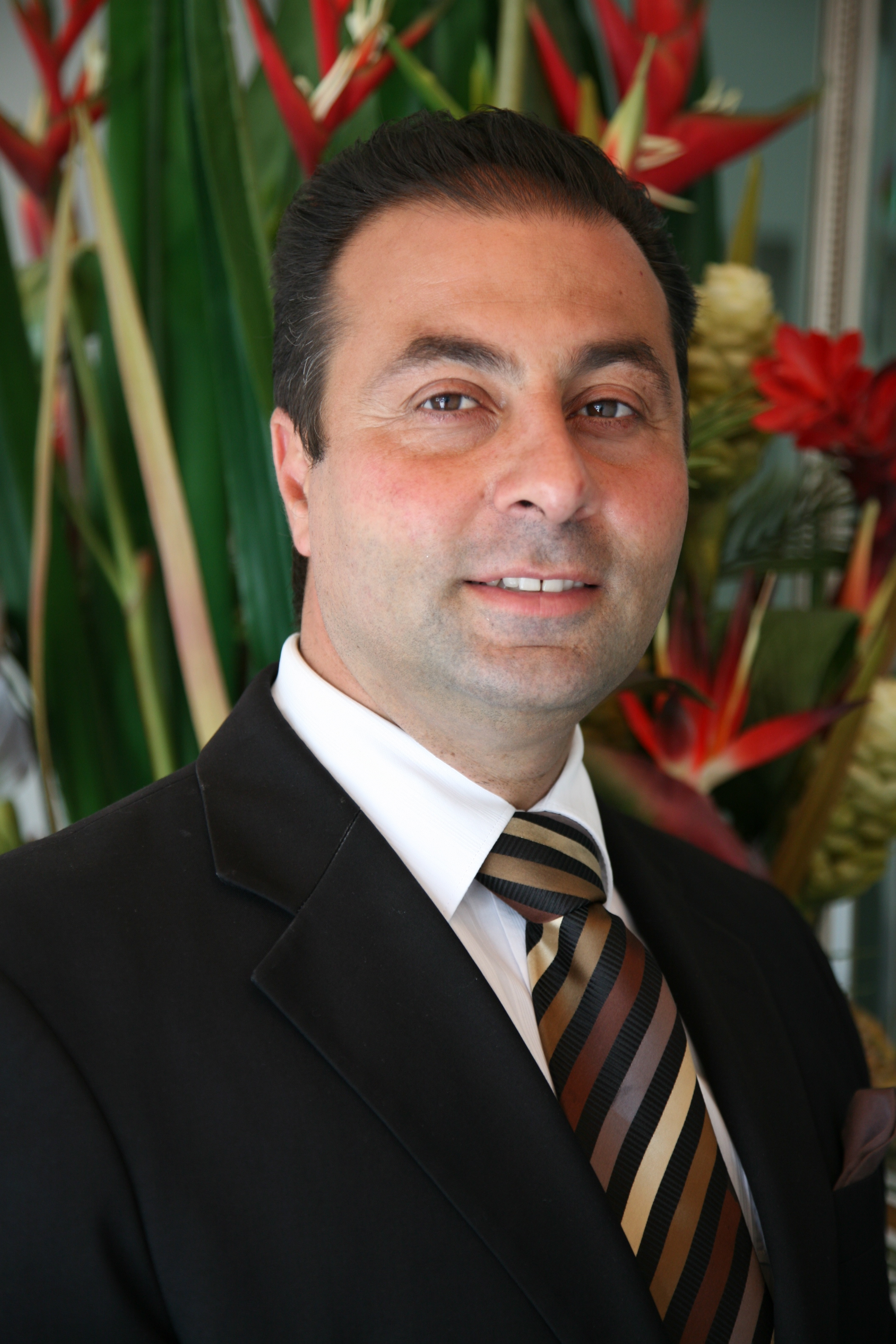 Funeral Directors Sydney – Andrew Valerio
